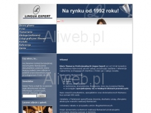 http://www.kursy.linguaexpert.pl