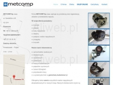 http://www.metcomp.pl