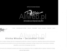 http://secondhairclinic.pl